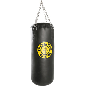 The Punching Bag