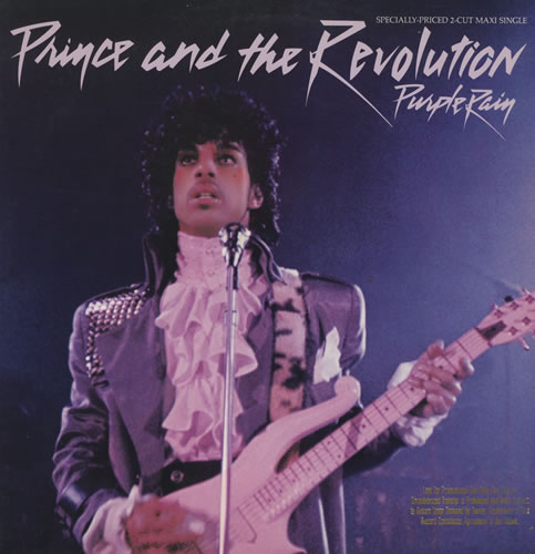 A jewel from the prince purple rain bonus dvd for House music classics 1980s