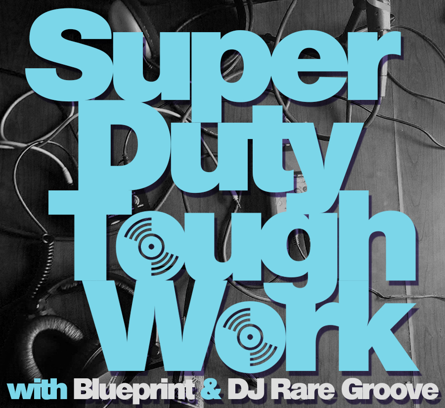 Blueprint SDTW Podcast Logo 8
