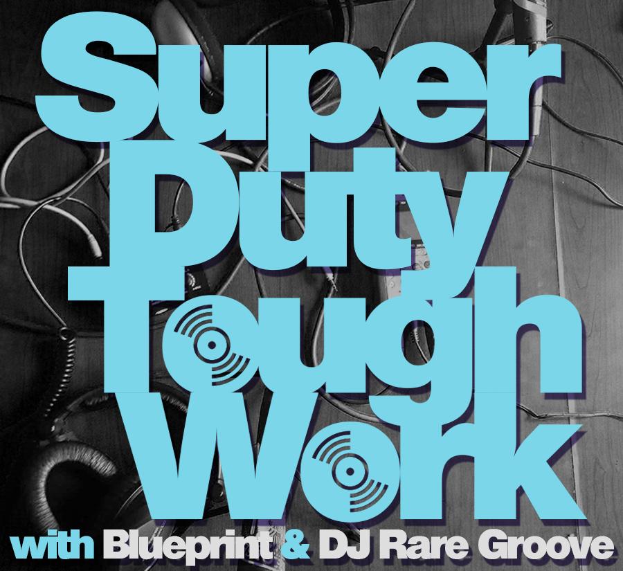 Blueprint SDTW Podcast Logo 8