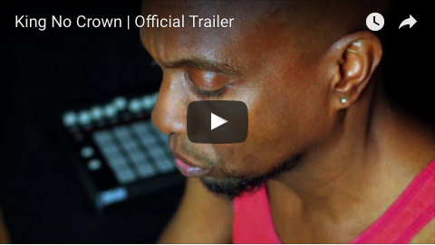 King no crown official trailer printmatic blueprint malvernweather Images